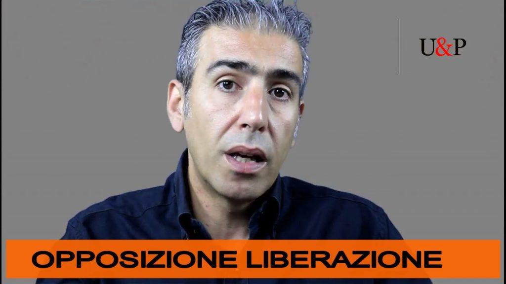 OPPOSIZIONE ALLA LIBERAZIONE DELL'IMMOBILE PIGNORATO