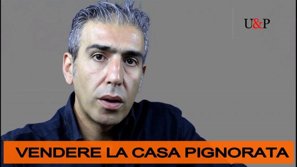 VENDITA DELLA CASA PIGNORATA